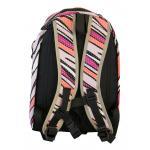 Björn Borg Jennifer II Backpack Multicolor Női Hátizsák