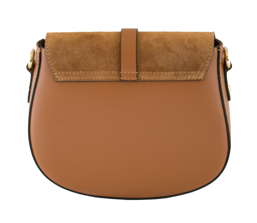 Bags and more Lucilla Barna Női Oldaltáska 7f84c15557