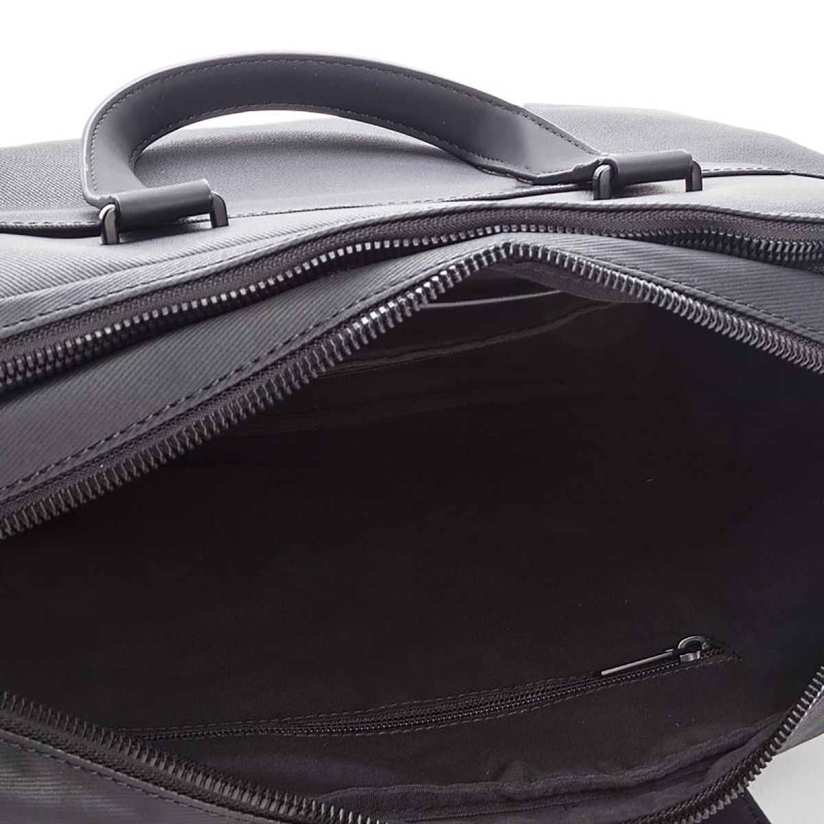Calvin Klein CK Point Laptop Bag Fekete Férfi Laptoptáska  e75319f2ab