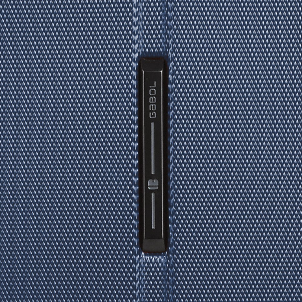 7b2119216069 Gabol Paradise 77 cm Kék Bőrönd | bagsnmore.hu