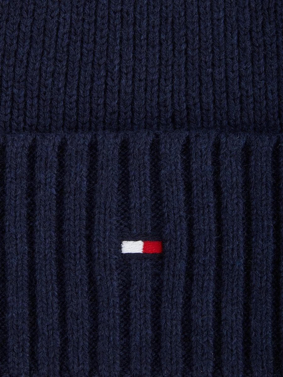 Tommy Hilfiger Pima Cotton Kék Férfi Sapka d3cd32f449