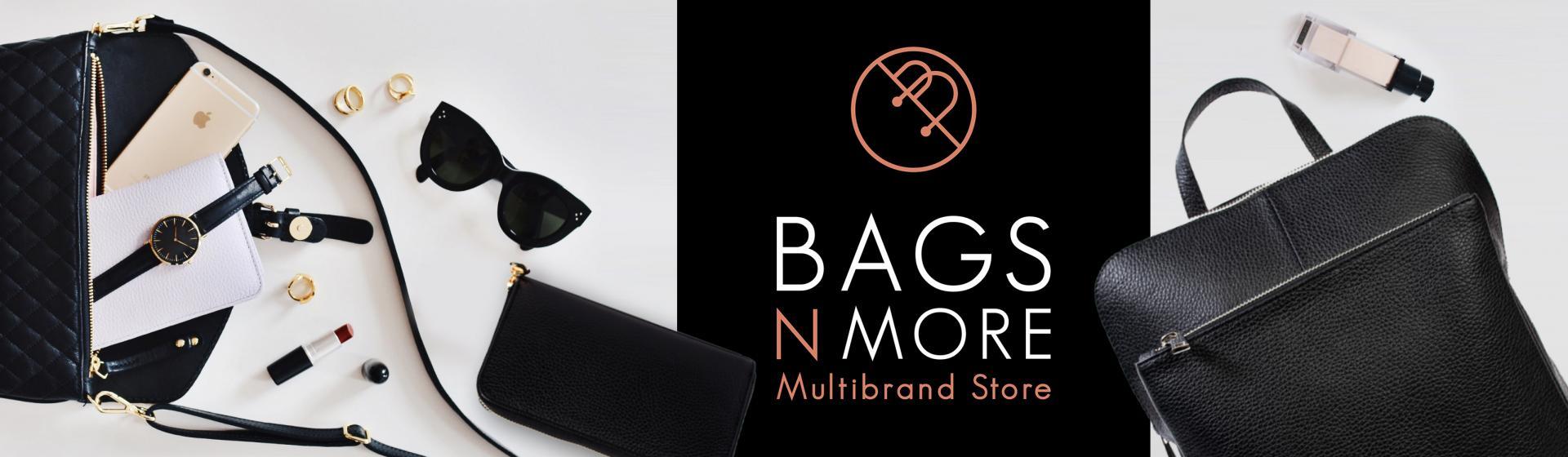 Bags bőr táskák