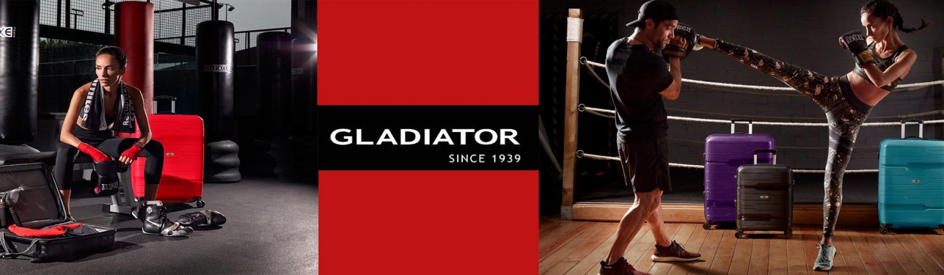 Gladiator Boxing Slider 2021